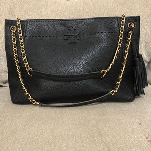Tory Burch | McGraw Slouchy Tote